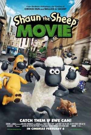 Shaun the Movie