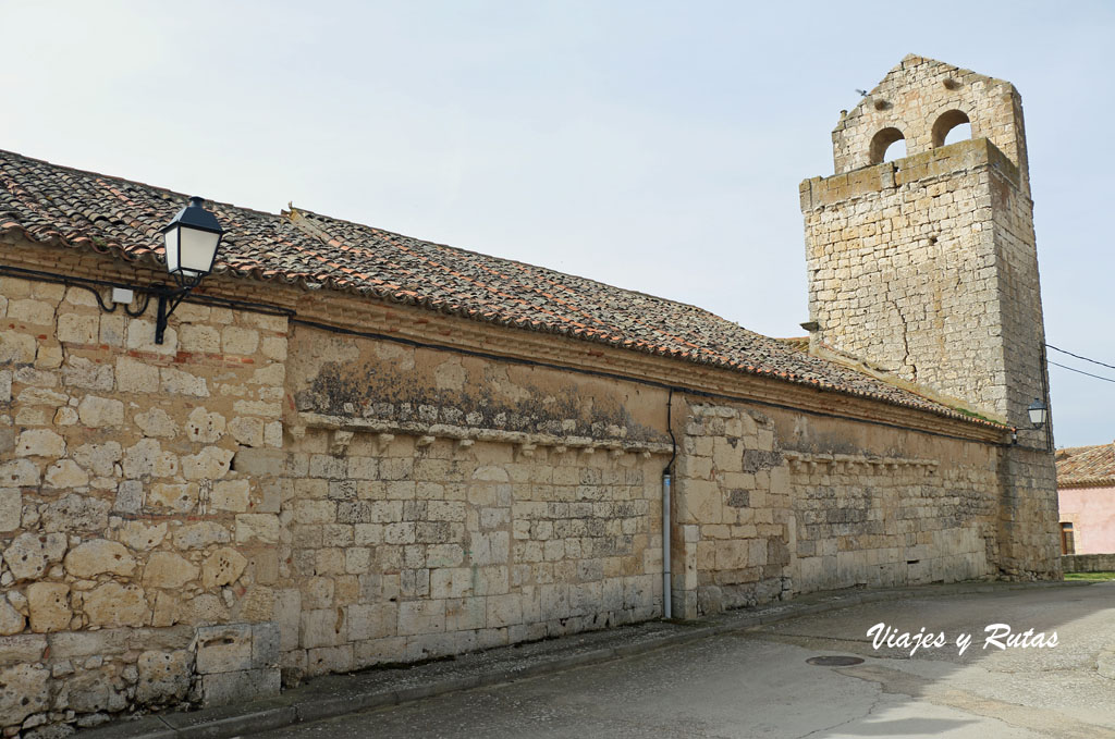 Iglesia de San Miguel de Tierra