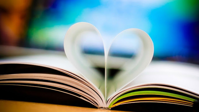 Love Book Pictures HD Wallpapers Images Download Free