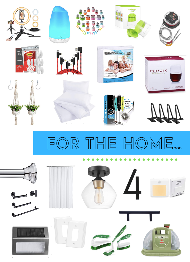 Favourite Amazon Finds for the Home
