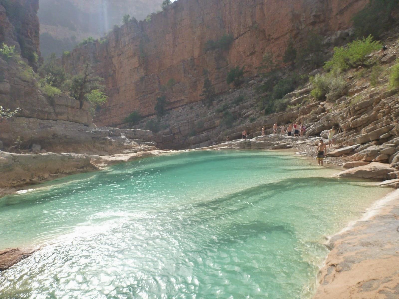 Paradise Valley Agadir Magic Morocco Travel