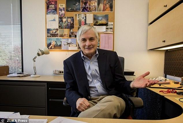 Seth Shostak señala en el congreso que encontraremos vida extraterrestre en 20 años