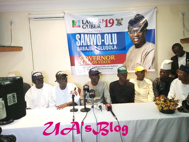 Lagos guber: Why Tinubu cannot tell me to step down – Sanwo-Olu declares