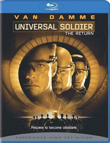 Universal Soldier – The Return 1999 480p 250MB