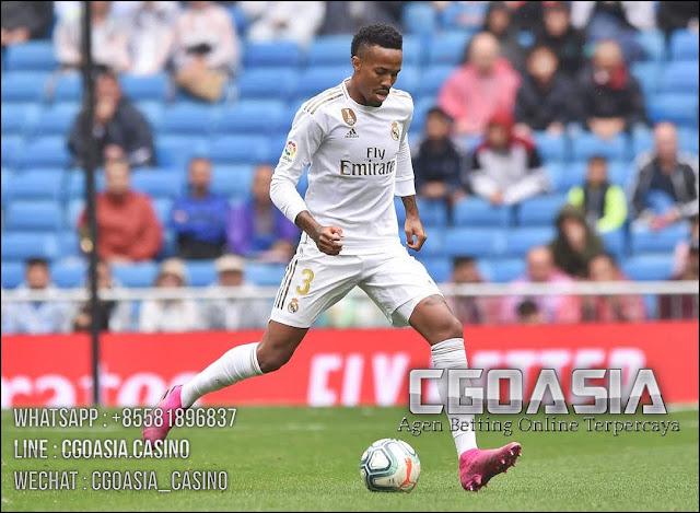 Real Madrid percaya diri akan menang atas The Citizens - Rumahsport.com
