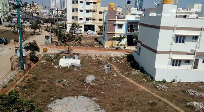 Land for Sale at Bangalore, Bengaluru, Karnataka