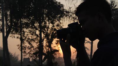 Foto Siluet Perubahan Untuk Diri Sendiri - Suanto.my.id