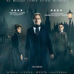 Poster The Limehouse Golem 2016