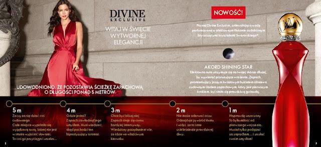 oriflame divine exclusive