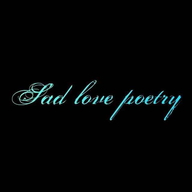 70+ sad love poetry in urdu sms