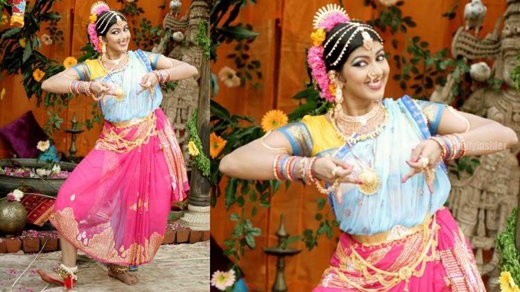 'Illamai Pudhumai' fame Swarnamalya Ganesh
