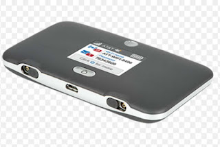 Best 4G LTE Mobile WiFi Hotspot Buy Online