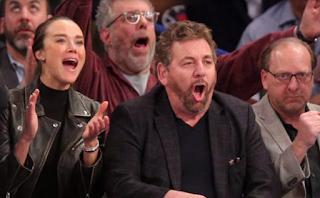 Knicks Fans Should Boycott the Team Until James Dolan Sells