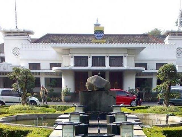 Peserta CPNS 2018 Kota Bandung Akan Mengikuti Diklatsar
