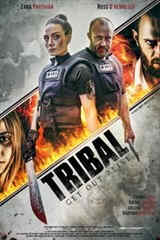 Imagem Tribal Get Out Alive - Legendado
