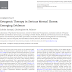Terapia cetogênica em doenças mentais graves: evidências emergentes.