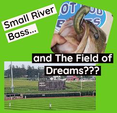 VIDEO: Bass and Baseball