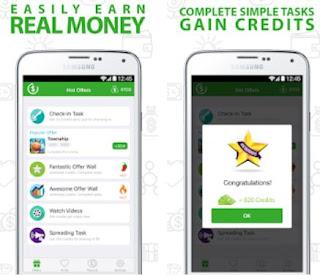 aplikasi penghasil uang di android-casapp