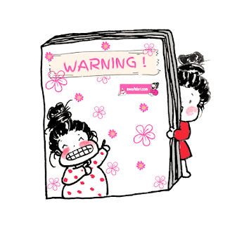 warning recommendations