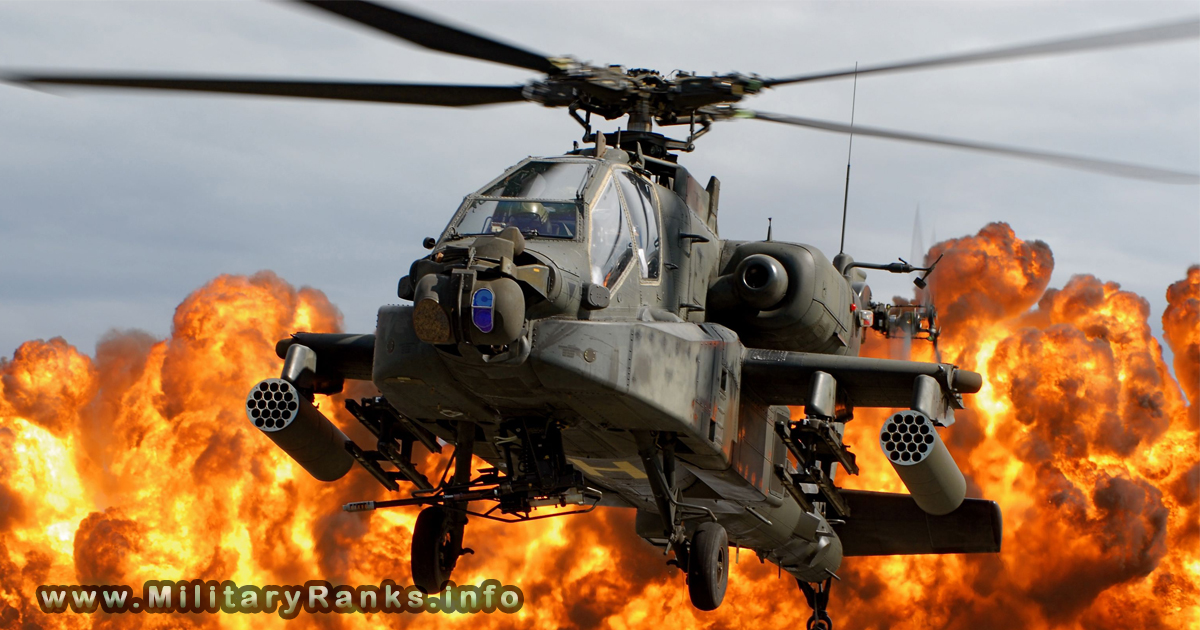 Top 10 Most Powerful Military Fighting Attack Helicopters in the World