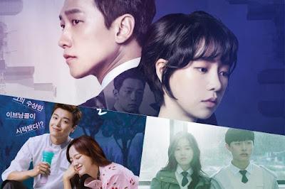 """""""Welcome 2 Life"""" ocupa el 1er lugar entre los 3 estrenos de dramas de lunes a martes de esta semana"""