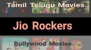 Jio Rockers 2021 Tamil Dubbed Movies Free Download JioRockers.com