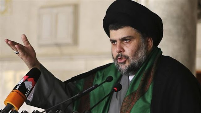 Prominent Iraqi Shia cleric Muqtada al-Sadr blasts US president-elect Donald Trump over anti-Islam comments