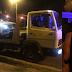 На вулиці Курнатовського у жінки водія авто Mercedes тест на алкоголь показав 1,6 проміле