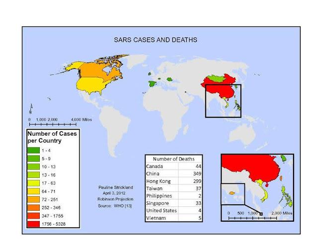 【生活分享】武漢肺炎 (COVID-19) 隨手小筆記 - SARS 和平醫院封院滿 17 年