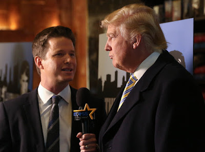 Sex Audio Of Donald Trump And TV Host Billy Bush Leaked