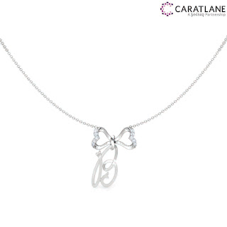 CaratLane launches 'Initial Necklaces' – Personalized Jewellery for all occasions