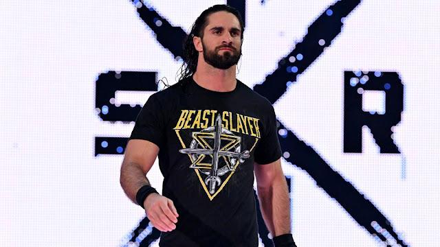 Ez lesz Seth Rollins szerepe a Survivor Seriesen