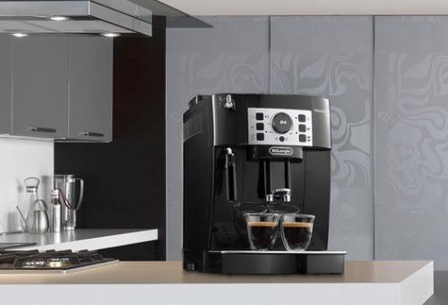 Goede goedkope volautomatische koffiemachine DeLonghi