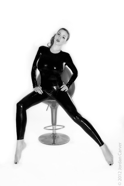 Jordan-Carver-Sandine-Hot-Photoshoot-in-Catsuit-356316