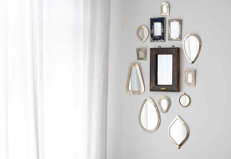 Cara Membuat Cermin di Vray 3.6 Sketchup