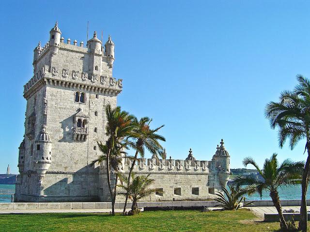 "Volta ao mundo pelas cidades de ""La Casa de Papel"" - Lisboa"