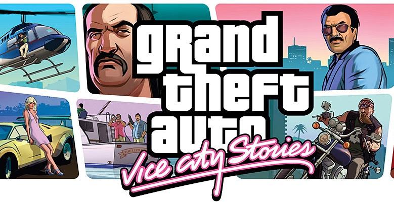 تحميل لعبة gta vice city stories للاندرويد