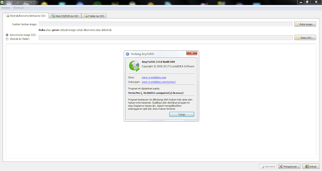 Download AnyToISO Converter Pro 3.9 Build 600 Full Version