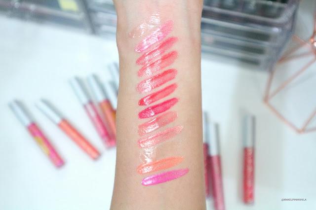 Careline Lip Gloss
