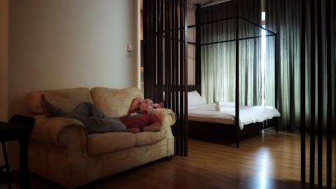 ZEN Rooms | Pengalaman Menginap Di ZEN Home Skypark KLCC