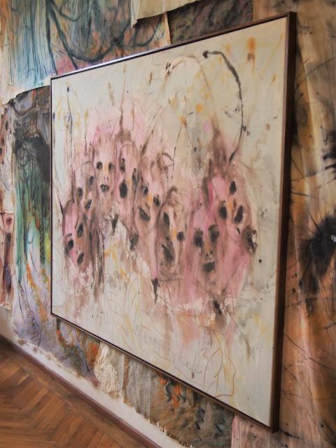 vunu galeria kosice vystava andreja dubravskeho