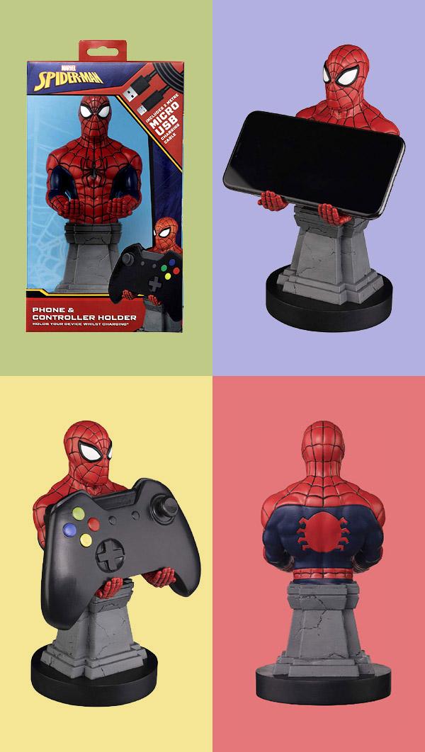 Spider-Man - Statue