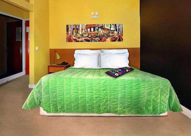 Hotel João XXI em Braga