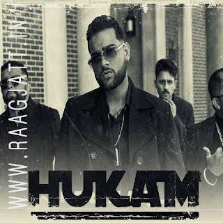 Hukam by Karan Aujla song lyrics