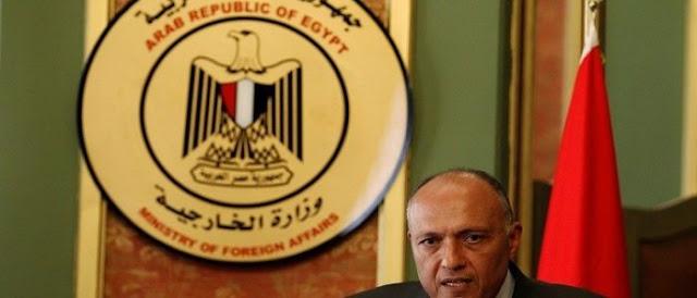 من الخارجية المصرية للسفير القطري :غير مرغوب بك في مصر والرحيل في خلال 48 ساعة