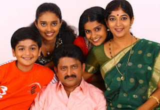 Sithara  Family Photos
