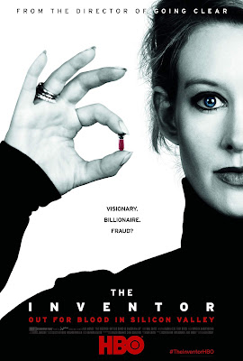 Film The Inventor: Out for Blood in Silicon Valley (2019)