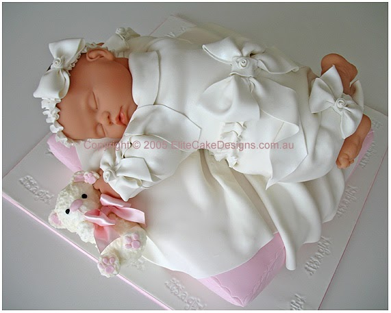 Lil Baby Cakes Diaper Cakes
