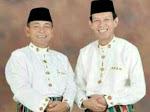 Masa Jabatan Bupati HM Harris dan Wakil Bupati Pelalawan  Drs H Zardewan MM Berakhir