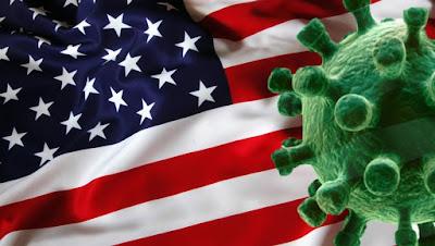 اعمار الضحايا في امريكا من فيروس كوروناا تكشف مفاجأه